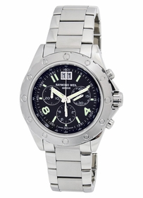 Raymond Weil 8500-ST-05207 RW Sport Mens Chronograph Quartz Watch