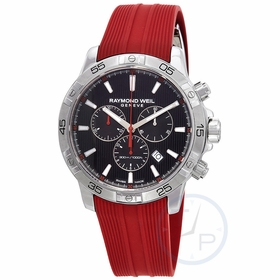 Raymond Weil 8560-SR2-20001 Tango Mens Chronograph Quartz Watch