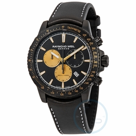 Raymond Weil 8570-BKC-MARS1 Tango Marshall Amplification Mens Chronograph Quartz Watch