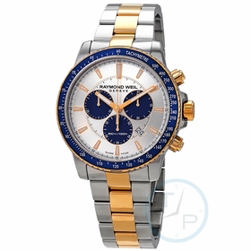 Raymond Weil 8570-SP3-65501 Tango Mens Chronograph Quartz Watch
