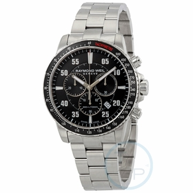 Raymond Weil 8570-ST1-05207 Tango Mens Chronograph Quartz Watch