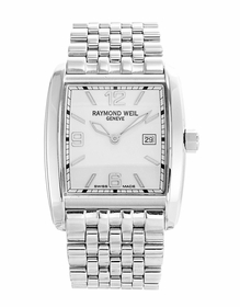 Raymond Weil 9976-ST-05997 Don Giovanni Mens Quartz Watch