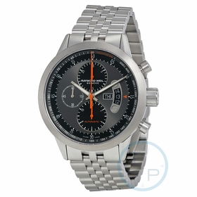 Raymond Weil 7745-TI-05609 Freelancer Mens Chronograph Automatic Watch