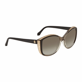 Roberto Cavalli RC101505B56  Ladies  Sunglasses