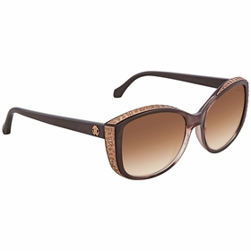 Roberto Cavalli RC101550G56  Ladies  Sunglasses