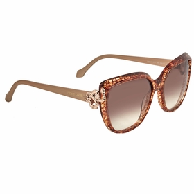 Roberto Cavalli RC101750F56  Ladies  Sunglasses