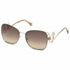 Roberto Cavalli RC1027  28G  Ladies  Sunglasses