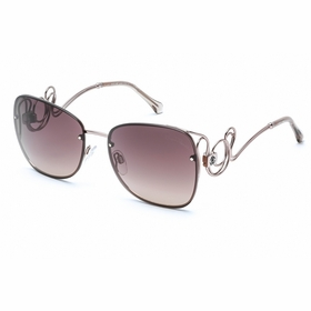 Roberto Cavalli RC1027 34G 58  Ladies  Sunglasses