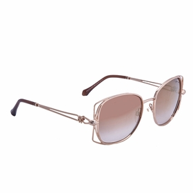 Roberto Cavalli RC1031 28G 55  Ladies  Sunglasses