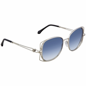 Roberto Cavalli RC103116X55 Casentino Ladies  Sunglasses