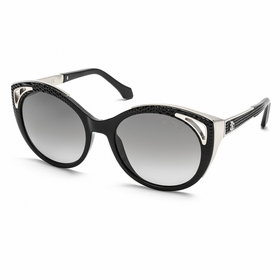Roberto Cavalli RC103901B56  Ladies  Sunglasses