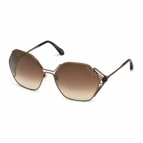 Roberto Cavalli RC105634G63  Ladies  Sunglasses