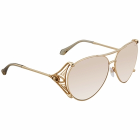 Roberto Cavalli RC1057 32G 61  Ladies  Sunglasses