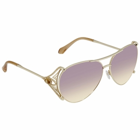 Roberto Cavalli RC1057 32Z 61  Ladies  Sunglasses