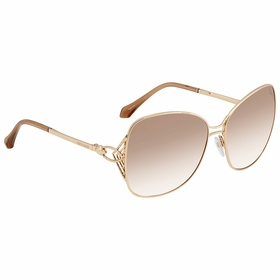 Roberto Cavalli RC1060 28U 61  Ladies  Sunglasses