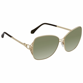 Roberto Cavalli RC106032P61 GAMBASSI Ladies  Sunglasses