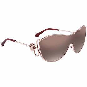 Roberto Cavalli RC106138G14 Garfagnana Ladies  Sunglasses