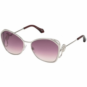 Roberto Cavalli RC106216T58  Ladies  Sunglasses