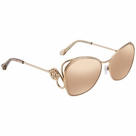 Roberto Cavalli RC106232G58 Gavorrano Ladies  Sunglasses