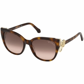 Roberto Cavalli RC1063 52F 54  Ladies  Sunglasses