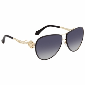 Roberto Cavalli RC106733C61 Gorgona Ladies  Sunglasses