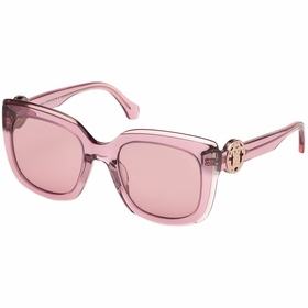 Roberto Cavalli RC1069 72U 51  Ladies  Sunglasses