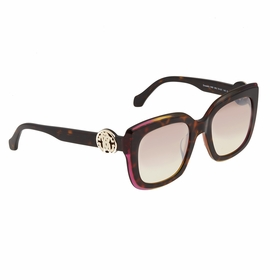 Roberto Cavalli RC106956U51 Grosseto Ladies  Sunglasses