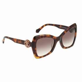 Roberto Cavalli RC107052G54 Guardistallo Ladies  Sunglasses
