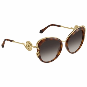 Roberto Cavalli RC1073 52G 56  Ladies  Sunglasses