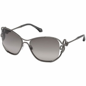 Roberto Cavalli RC1074 12B 59  Ladies  Sunglasses
