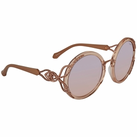 Roberto Cavalli RC1076 72X 59  Ladies  Sunglasses