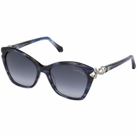 Roberto Cavalli RC1077 92W 55  Ladies  Sunglasses