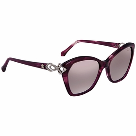 Roberto Cavalli RC107783Z55 RC1077 Ladies  Sunglasses