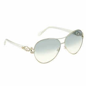 Roberto Cavalli RC107833Q61 Minucciano Ladies  Sunglasses