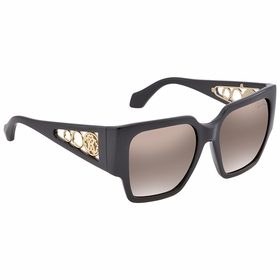 Roberto Cavalli RC107901G55 MOLAZZANA Ladies  Sunglasses