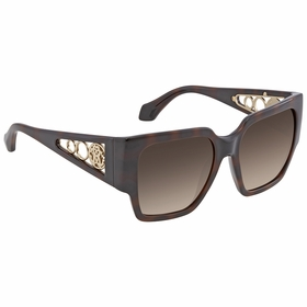 Roberto Cavalli RC107952F55 MOLAZZANA Ladies  Sunglasses