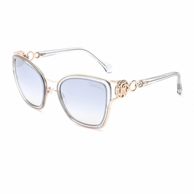 Roberto Cavalli RC1081 20C 54  Ladies  Sunglasses