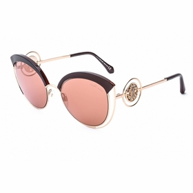 Roberto Cavalli RC1086 47G 55  Ladies  Sunglasses