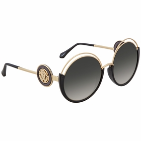 Roberto Cavalli RC1087 01B 58  Ladies  Sunglasses