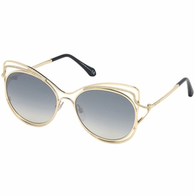 Roberto Cavalli RC109032C58  Ladies  Sunglasses