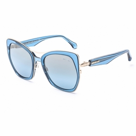 Roberto Cavalli RC1093 84X 55  Ladies  Sunglasses