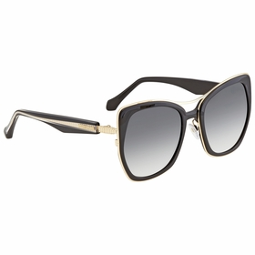 Roberto Cavalli RC1093-F 01C 55  Ladies  Sunglasses