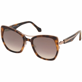 Roberto Cavalli RC109352G55  Ladies  Sunglasses