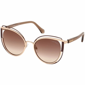 Roberto Cavalli RC109532T56  Ladies  Sunglasses
