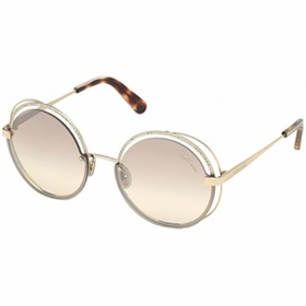 Roberto Cavalli RC1101 32G 60  Ladies  Sunglasses