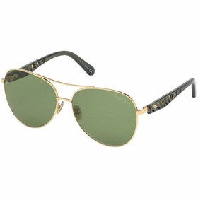 Roberto Cavalli RC1108 32N 61  Ladies  Sunglasses