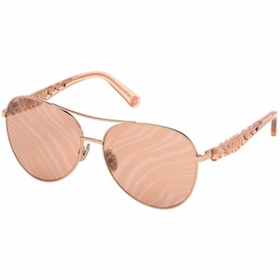 Roberto Cavalli RC1108 33U 61  Ladies  Sunglasses