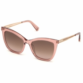 Roberto Cavalli RC1112 52F 55  Ladies  Sunglasses