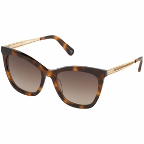Roberto Cavalli RC1112 72F 55  Ladies  Sunglasses