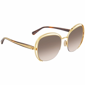 Roberto Cavalli RC1119 30G 57  Ladies  Sunglasses
